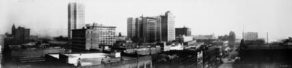 The Birmingham Buff
