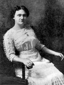 Mary Echols