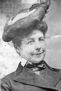 Mary Anderson (1866-1953)