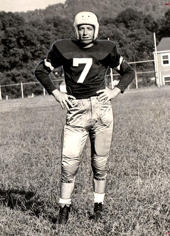 Bobby Bowden 1952