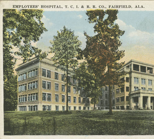 Employees Hospital